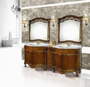 Gallo Wood GIGLIO 210 S kúpeľňový nábytok