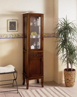Gallo Wood VIOLA Colonna doplnková skrinka