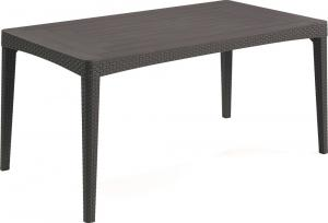 GIRONA stôl - grafit