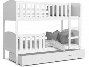 GL Poschodová posteľ Tami Rozmer: 190x80