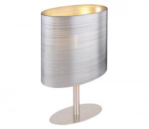 Globo 15199-15 - Stolná lampa ARLANA 1xE14/25W/230V