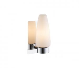Globo - Kúpeľňové nástenné svietidlo 1xG9/20W