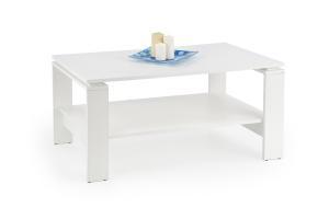 HALMAR Andrea konferenčný stolík biela