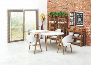 Halmar CALIBER rozkladací stôl