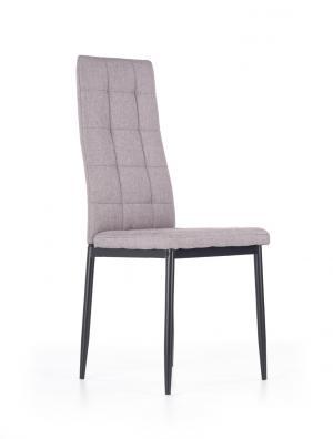 HALMAR K292 jedálenská stolička sivá