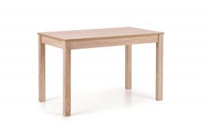 HALMAR Ksawery jedálenský stôl dub sonoma