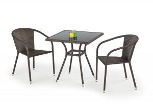Halmar MOBIL stôl