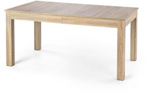 HALMAR Seweryn rozkladací jedálenský stôl dub sonoma