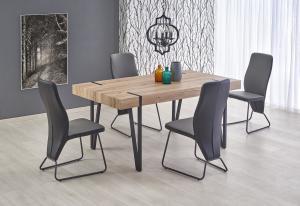 Halmar YOHANN stôl dub san remo