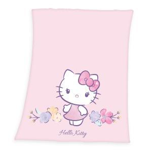 Herding Deka Hello Kitty, 130 x 160 cm