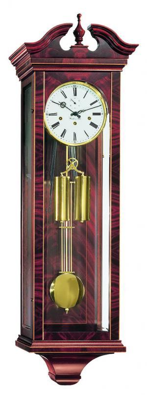 Hermle 70743-070351 nástenné kyvadlové hodiny