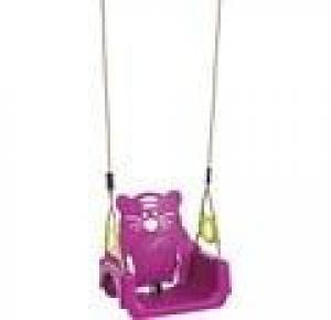 Hojdačka Trix PP fialová 011509