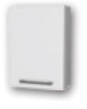 Horná závesná doplnková skrinka 35-16, L/P - Pravá / B