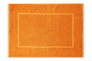 Hotelová predložka oranžová 750 g/m2