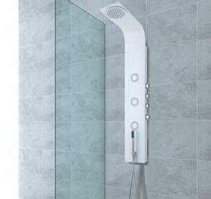 Hydromasážny sprchový panel Aquatek Ibiza - mechanická