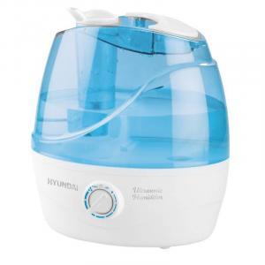 Zvlhčovač vzduchu Hyundai HUM 282 biely/modrý