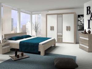 ID Manželská posteľ Idea 200x160