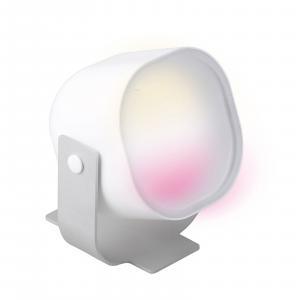 iDual iDual Lilas stolná LED lampa s diaľkovým ovládaním
