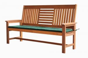 InternetovaZahrada - Záhradná drevená lavica Seremban