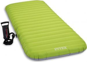 Intex Nafukovacia posteľ Roll ´N Go 64780