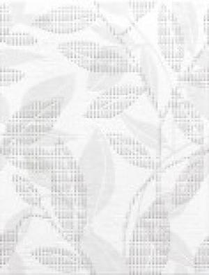 Inzert 33x25 Rako Remix WITKB090 biely