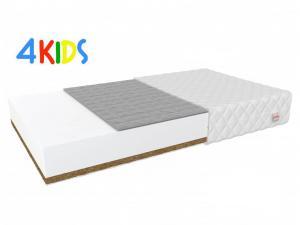 Jaamatrac Kokosovo-pohánkový matrac Bambino Console 190x80