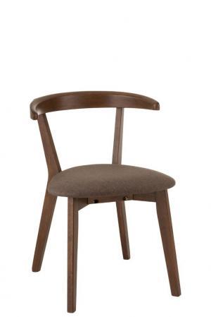 Jedálenská stolička Armrest Vintage- 49 * 53 * 70 cm