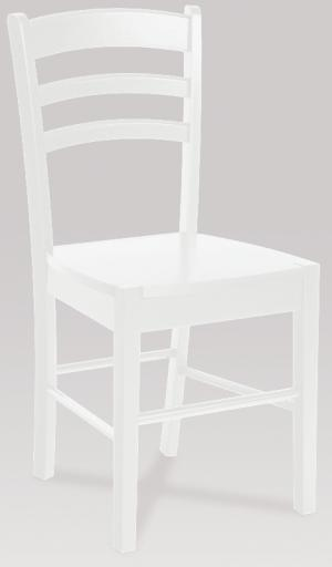 Jedálenská stolička - Artium - AUC-004 WT. Sme autorizovaný predajca Artium.