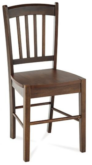 Jedálenská stolička - Artium - AUC-005 WAL. Sme autorizovaný predajca Artium.
