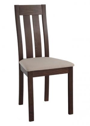 Jedálenská stolička - Artium - BC-2602 WAL. Akcia -17%. Sme autorizovaný predajca Artium.