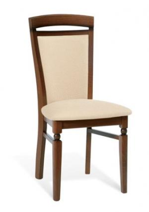 Jedálenská stolička - BRW - Bawaria - DKRSII. Sme autorizovaný predajca Black Red White.
