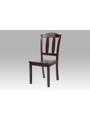 Jedálenská stolička drevená Desert, orech
