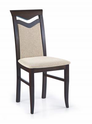 Jedálenská stolička - Halmar - Citrone Wenge. Sme autorizovaný predajca Halmar.