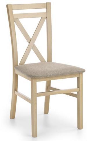 Jedálenská stolička - Halmar - Dariusz dub sonoma. Sme autorizovaný predajca Halmar.