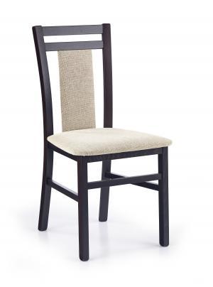 Jedálenská stolička - Halmar - HUBERT 8 Wenge. Sme autorizovaný predajca Halmar.