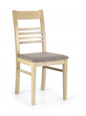 Jedálenská stolička - Halmar - JULIUSZ Dub Sonoma + Inari 23. Sme autorizovaný predajca Halmar.