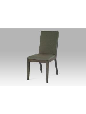 Jedálenská stolička Lima, sivá