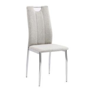 Jedálenská stolička Odile new (béžová)