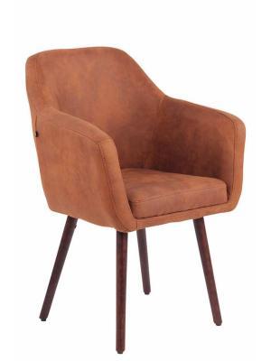 Jedálenská stolička Tappa, nohy orech, vintage