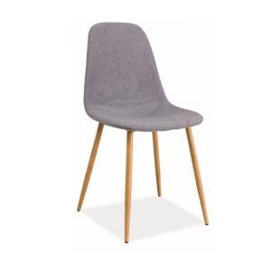 Jedálenská stolička - Tempo Kondela - Lega (tmavosivá). Sme autorizovaný predajca Tempo-Kondela.