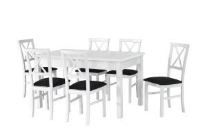 Jedálenský set Interis (pre 6 až 8 osôb)