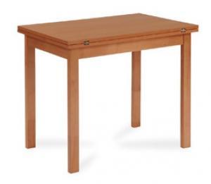 Jedálenský stôl BT-4723 WAL (pre 4 osoby)