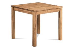 Jedálenský stôl T-2080 OAK (pre 4 osoby)