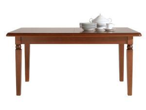 Jedálenský stôl - BRW - BAWARIA - DSTO 150 (pre 6 až 8 osôb). Akcia -26%. Sme autorizovaný predajca Black Red White.