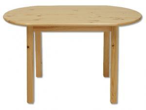 Jedálenský stôl ST 106 (115x75 cm) (pre 6 osôb)