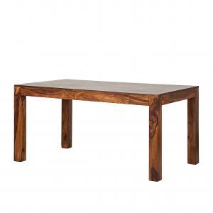 Jedálenský stôl Gani 140x90 indický masív palisander - Super natural