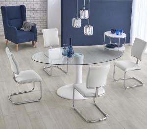 Jedálenský stôl - Halmar - Coral (pre 8 osôb). Sme autorizovaný predajca Halmar.