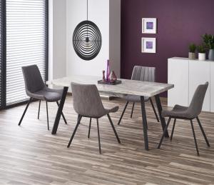 Jedálenský stôl - Halmar - Dallas (pre 6 až 8 osôb). Sme autorizovaný predajca Halmar.