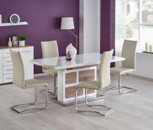 Jedálenský stôl - Halmar - Domus (pre 6 až 8 osôb). Sme autorizovaný predajca Halmar.