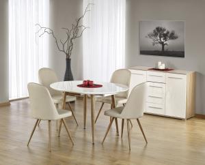 Jedálenský stôl Edward (pre 4 až 8 osôb)